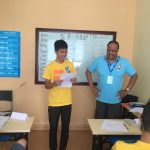 Teacher Testimonial : Marcus