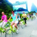 Bike Rides in Yangshuo